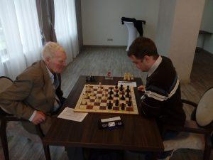 Súboj na 5.šachovnici